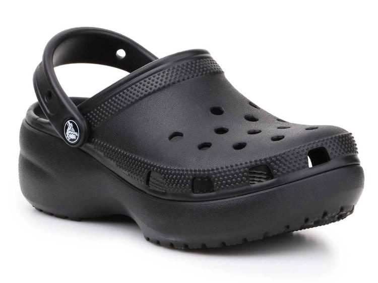 Crocs Classic Platform Clog W 206750-001