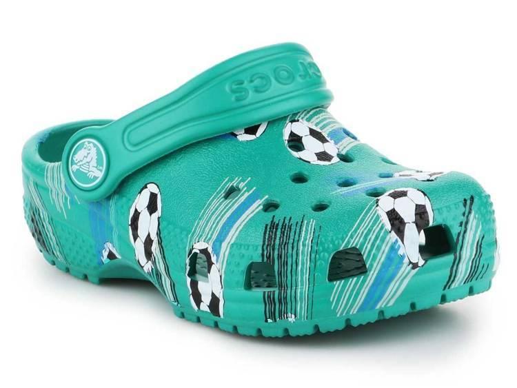 Crocs Classic Sport Ball Clog PS 206417-3TJ