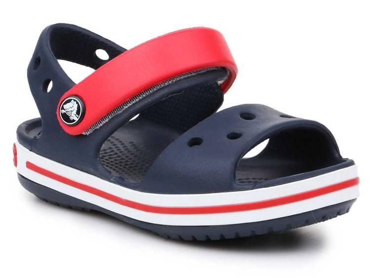 d57014e0e0712 Crocs Crocband Sandal Kids 12856-485