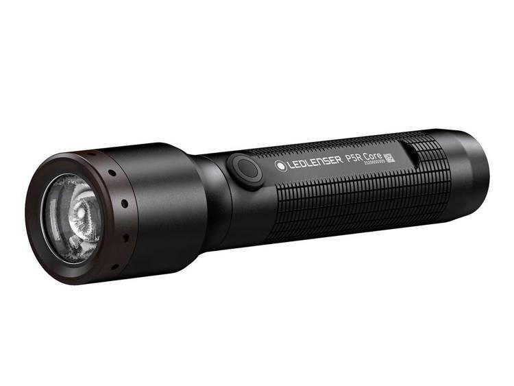 Flashlight Ledlenser P5R Core 502178