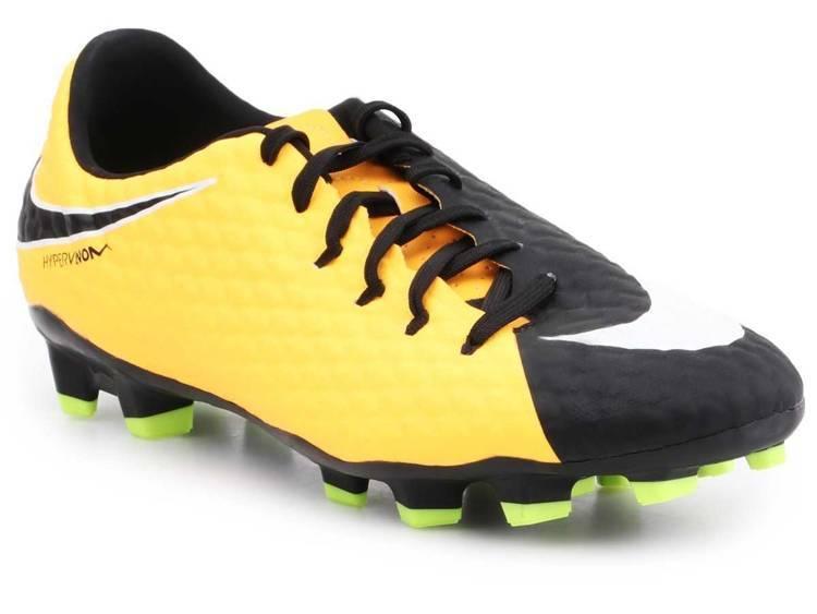 Football shoes Nike Hypervenom Phelon III FG 852556-801