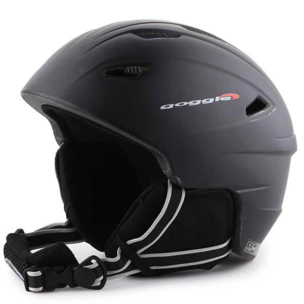 Goggle Black Matt S300-2