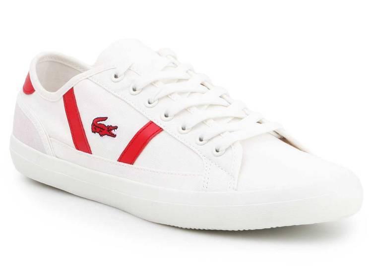 Lifestyle shoes Lacoste Sideline 119 1 CMA OFF 737CMA0066-4Y0