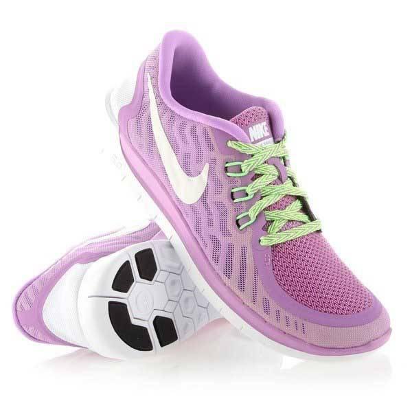 Nike Free 5.0 725114-500