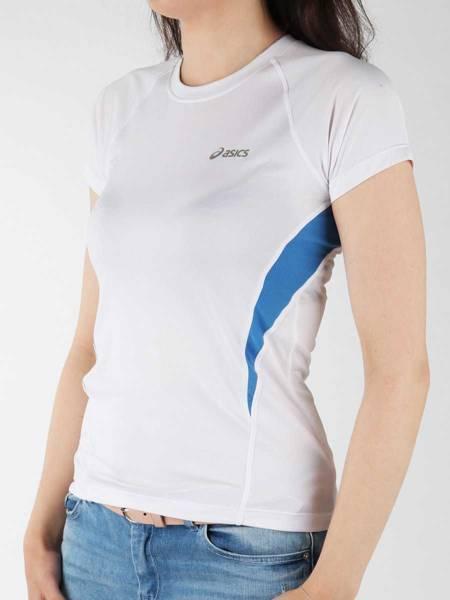 T-shirt Asics Vesta Crew 322322-0001