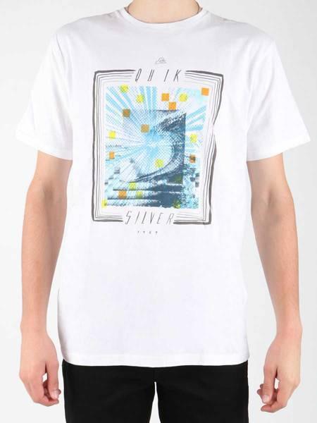 T -shirt EQYZT00012- WBB0