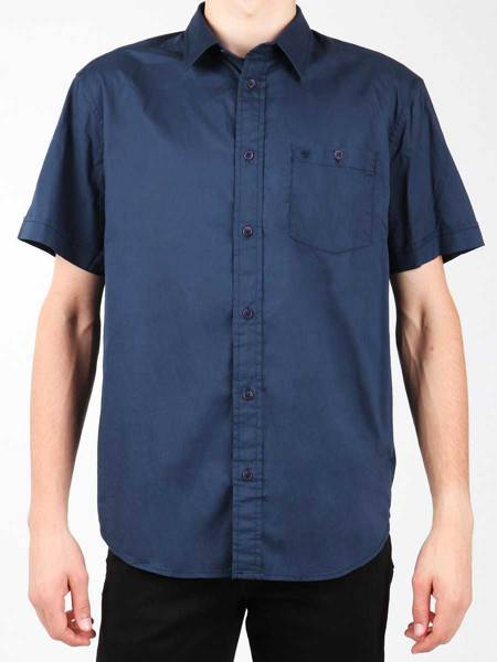 Wrangler S/S 1PT Shirt W58916S35