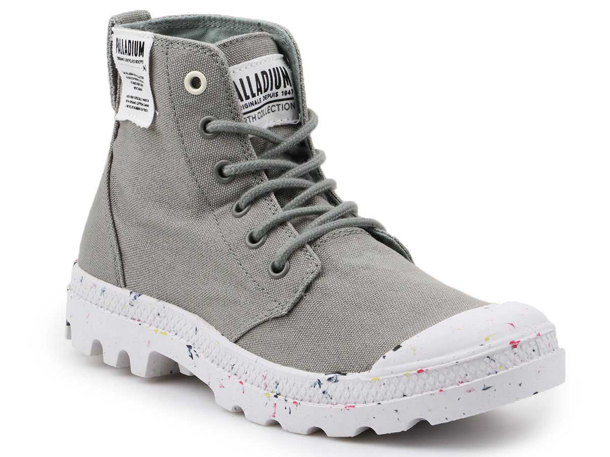 Lifestyle shoes Palladium Hi Organic Shadow 96199 013