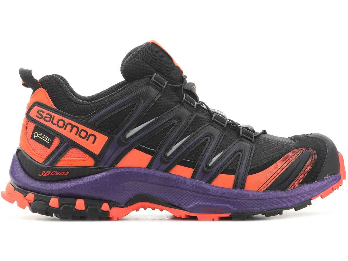 SALOMON XA PRO 3D GTX ( GORE TEX ), Men's Fashion, Men's
