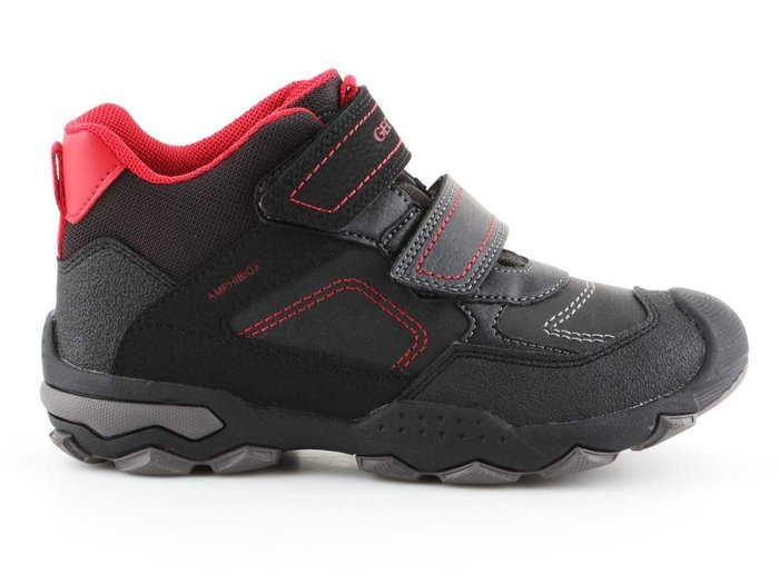 Lifestyle shoes Geox J Buller J949WE-OMEFU-C0260