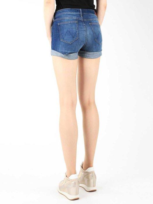 Wrangler Boyfriend Shorts W29K9185R