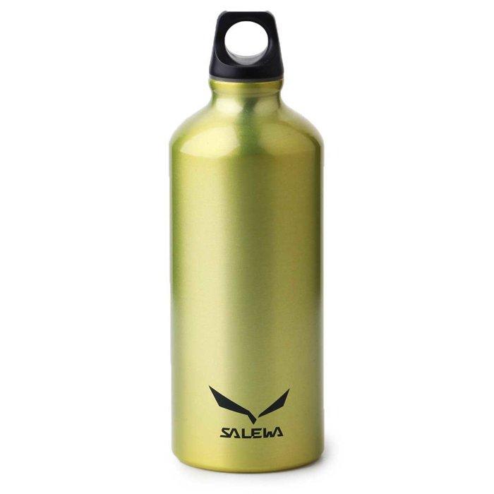 Alu Bottle Salewa Traveler Alu Bottle 2319-2400