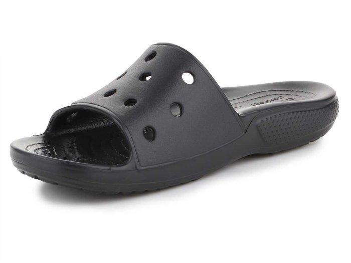 Crocs Classic Slide Black 206121-001
