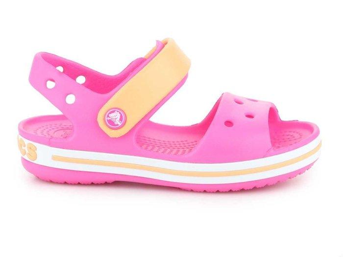 Crocs Crocband Sandal Kids 12856-6QZ