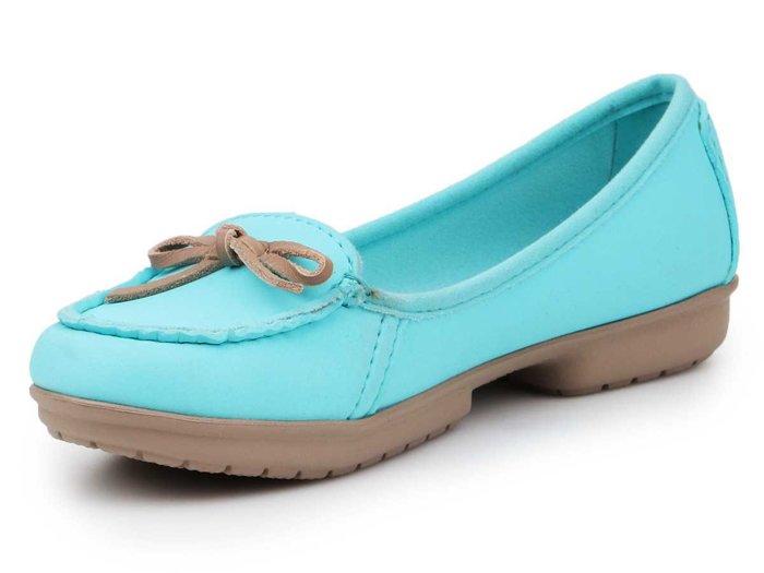 Crocs Wrap Colorlite Ballet Flat W 16209-4DW