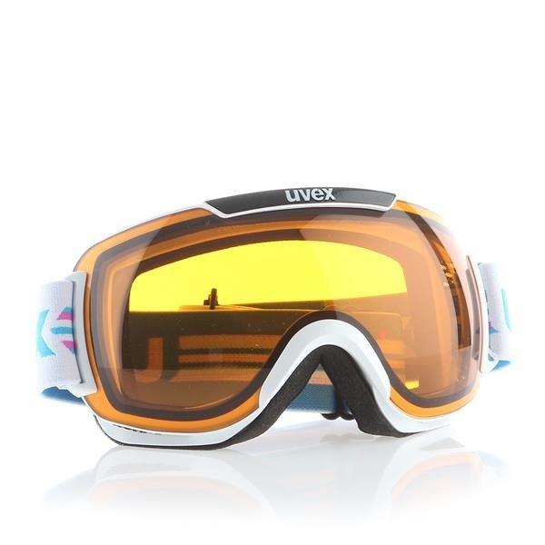 Gogle narciarskie Uvex Downhill 2000 Race S550112-12