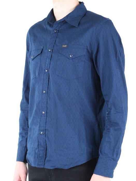 Lee Western Shirt L664IBPS