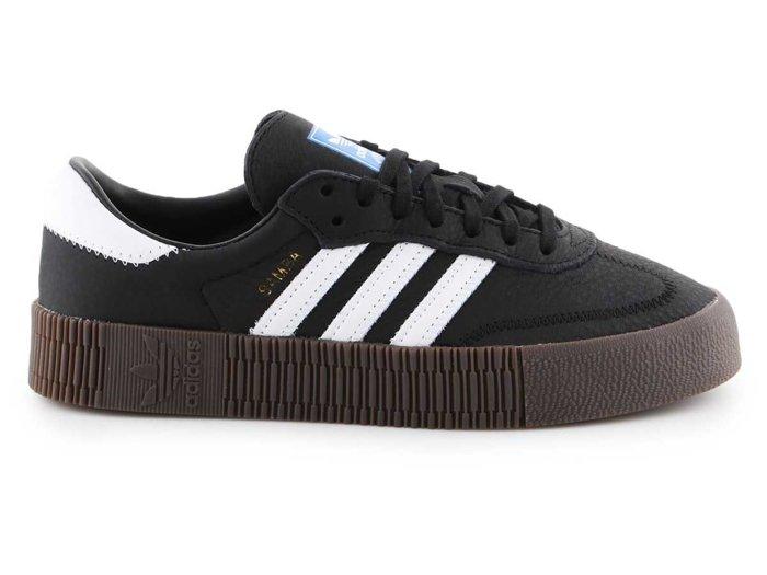 Lifestyle shoes Adidas Sambarose W B28156