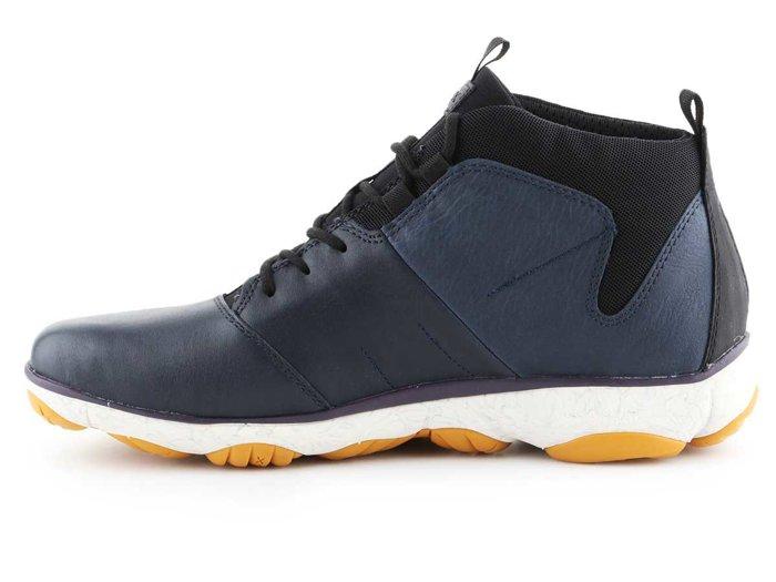 Lifestyle shoes Geox U Nebula 4X4ABX - U742VA-046EK-C4064