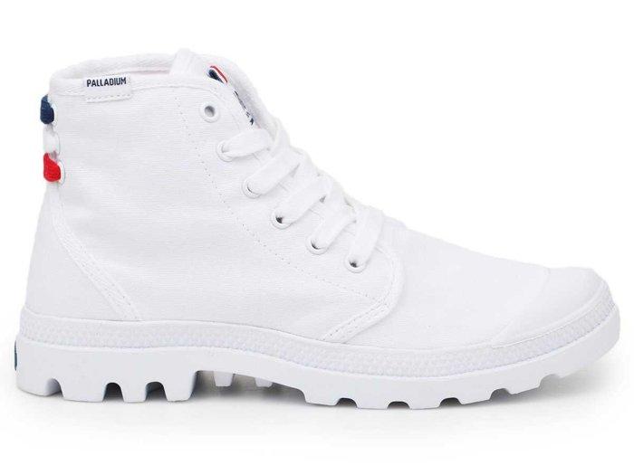 Lifestyle shoes Palladium Hi Og Cm 75841-100