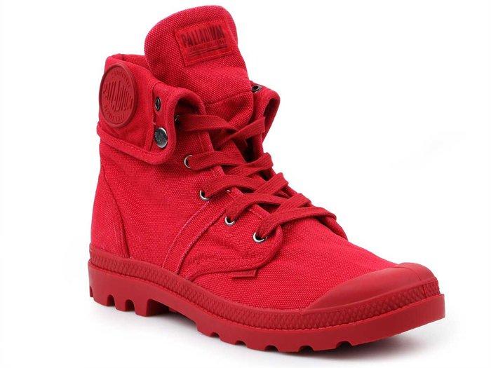 Lifestyle shoes Palladium Us Baggy 02478-625