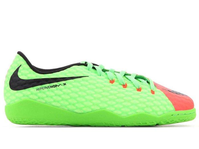 Nike JR Hypervenomx Phelon III IC 852600 308