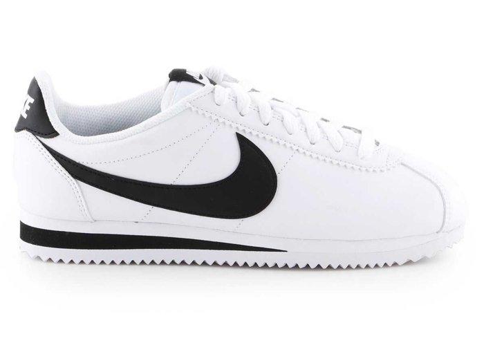 Nike Wmns Classic Cortez Leather 807471-101