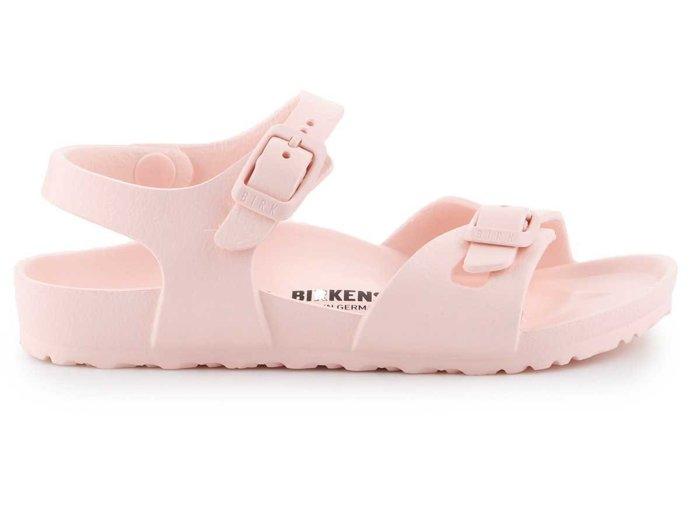 Sandals Birkenstock Rio Eva Rose 1014635