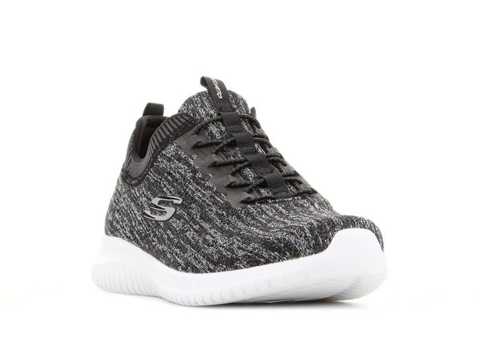 Skechers Ultra Flex 12831-BKGY
