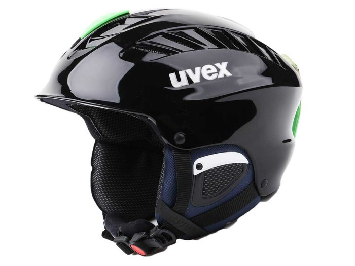 Ski helmet Uvex X-Ride Motion 566118-2703
