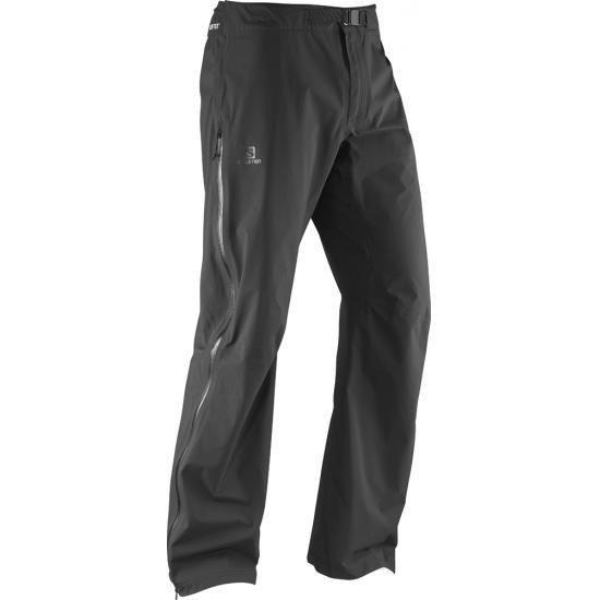 Spodnie Salomon Mauka 1M 369076