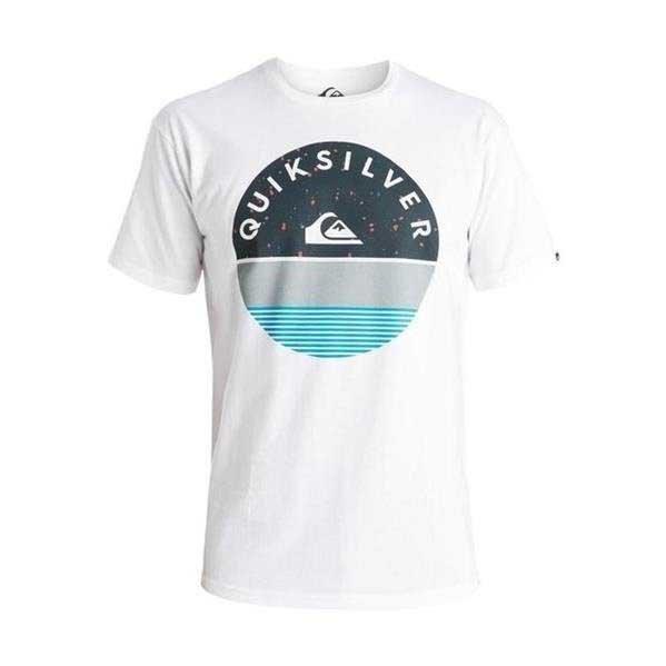 T-shirt Quiksilver EQYZT03629-WBB0