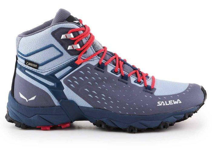 Trekking shoes Salewa WS Alpenrose Ultra Mid Gtx 64417-0458