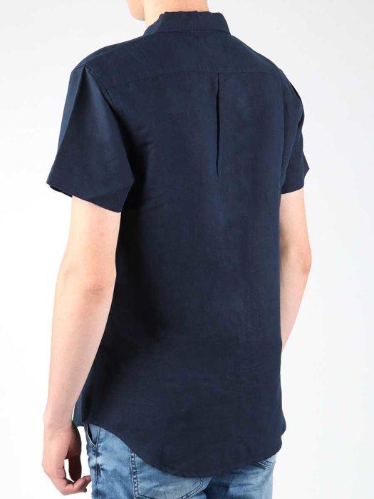 Wrangler S/S 1 PKT Shirt W5860LO35
