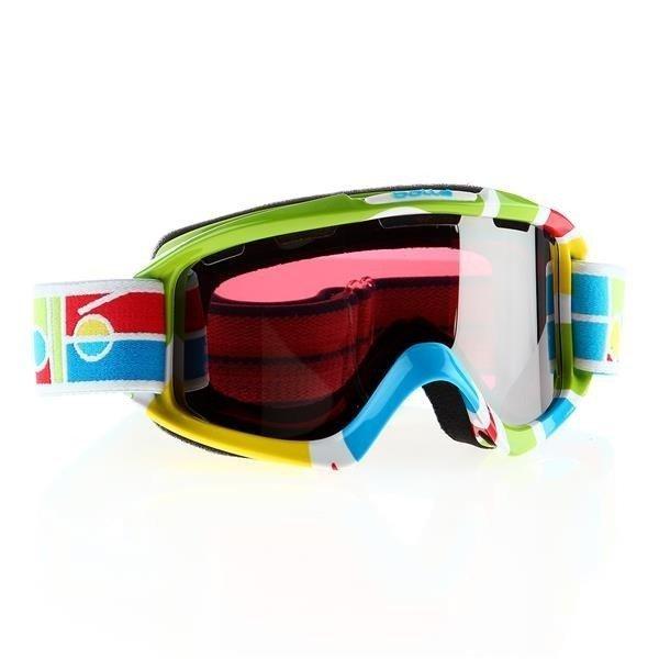 narciarskie Bolle Nova Logo Blocks 20859