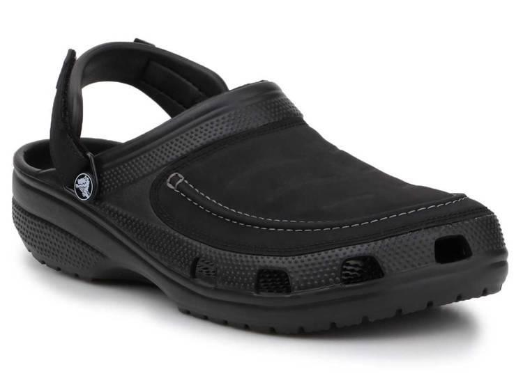 Crocs Yukon Vista II Clog 207142-001