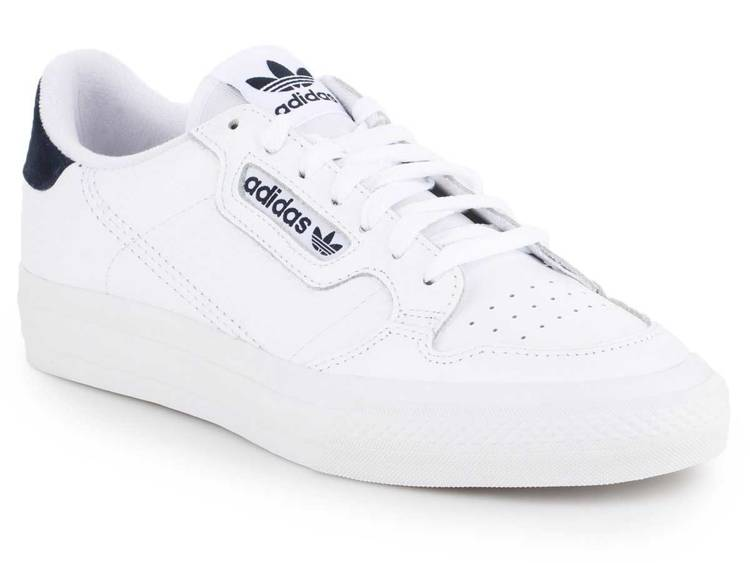 Lifestyle Schuhe Adidas Continental Vulc EG4588