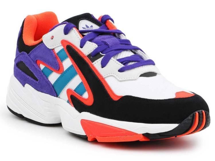 Lifestyle Schuhe Adidas Yung-96 Chasm EF1427