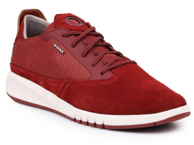 Lifestyle Schuhe Geox U Aerantis A U927FA-02243-C7004