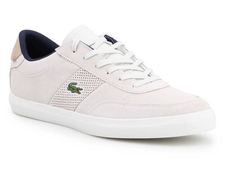 Lifestyle Schuhe Lacoste Court-Master 418 1 CAM 7-36CAM0015-WN8