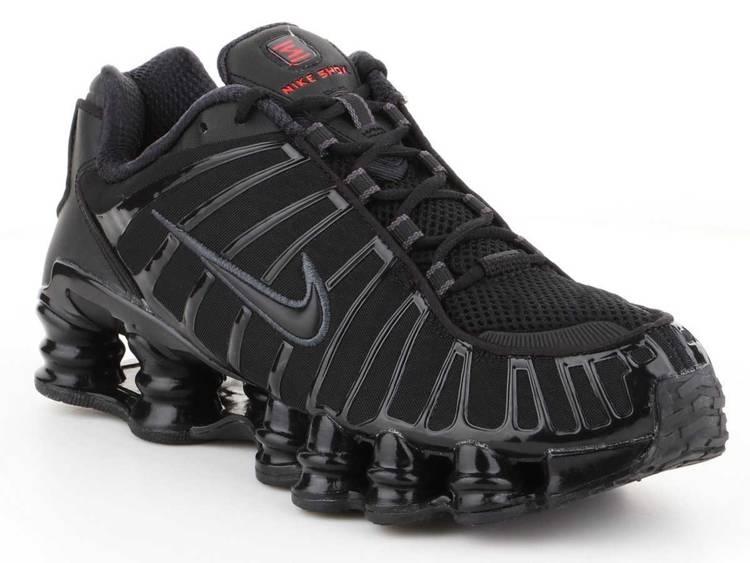 Lifestyle Schuhe Nike Shox TL AV3595-002