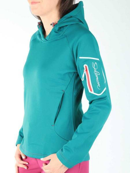 Salomon Spirit Hoody 120780