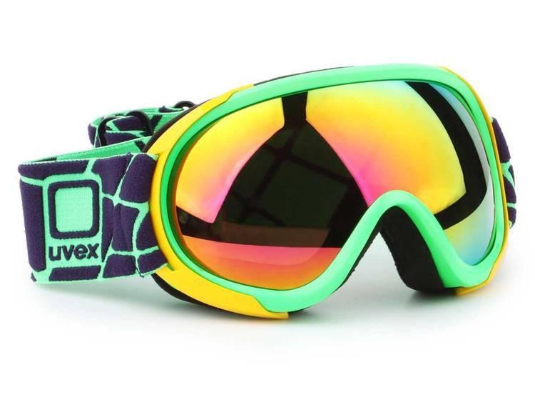 Skibrille Uvex G.GL7 Pure 550619-7026