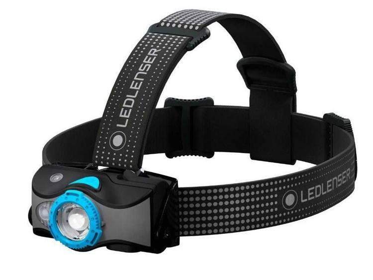 Stirnlampe Ledlenser MH7 502155