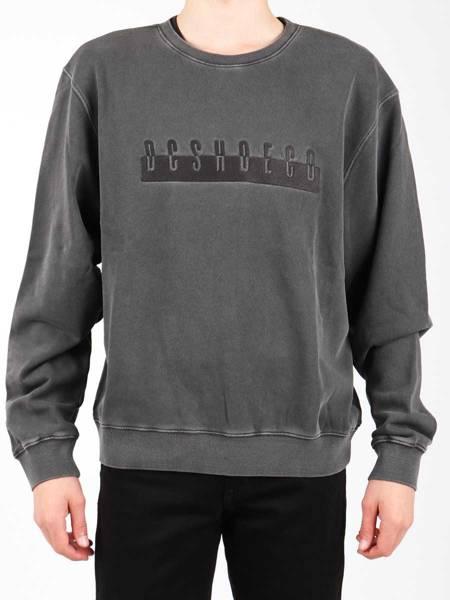 Sweatshirt DC SPR18 SEDYFT03349-KVJ0