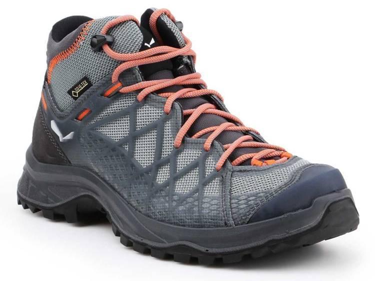 Trekkingschuhe Salewa MS Wild Hiker MID GTX 61340-8625