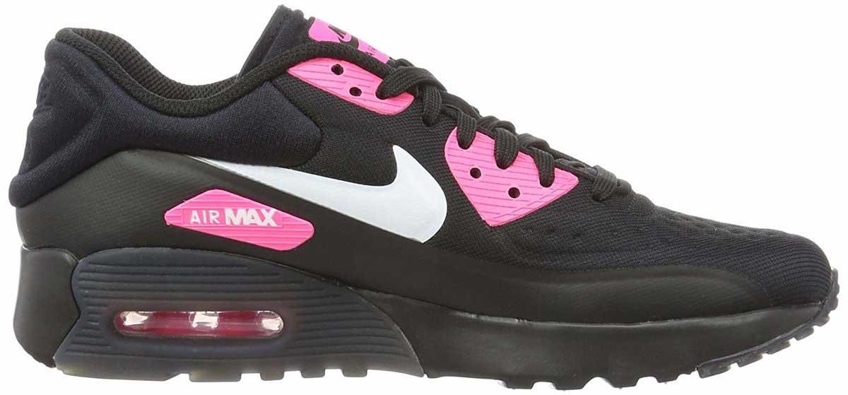Rosa Nike Air Max 90 Schuhe günstig online kaufen