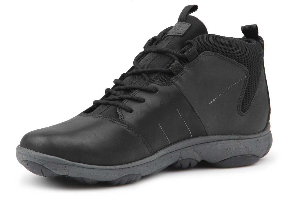 new york factory price exquisite design Lifestyle Schuhe Geox U Nebula U742VA-043EK-C9999