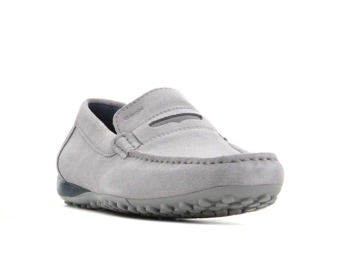 Lifestyle Schuhe Geox U Snake MOC A U8207A 00022 C9007