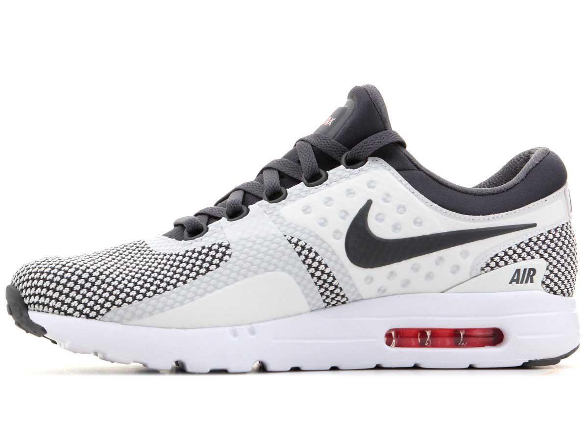 Nike Mens Air Max Zero Essential 876070 008